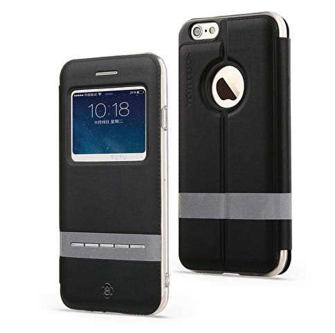 Totu Design Touch Series iPhone 6 Plus Kılıf  Renkli